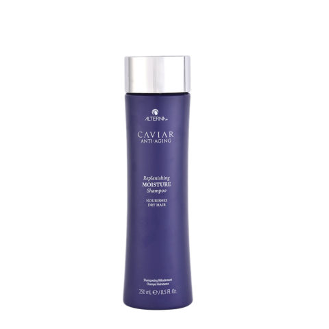 Alterna Caviar Anti-aging Replenishing Moisture shampoo 250ml - moisturizing shampoo