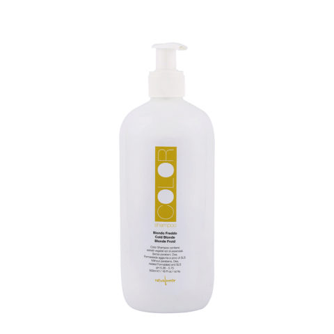 Naturalmente Color Defence Shampoo Cold Blonde 500ml