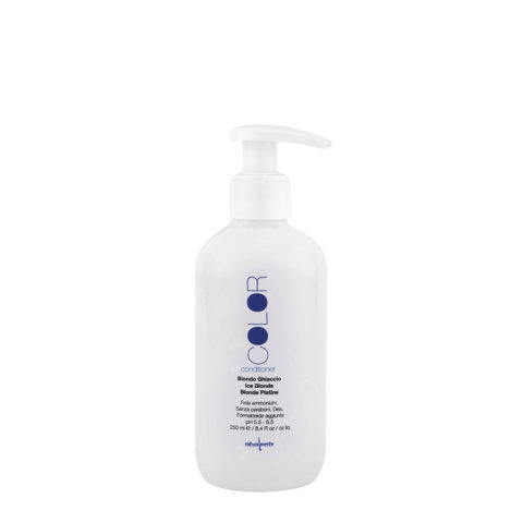 Naturalmente Color Defence Conditioner Ice Blonde 250ml