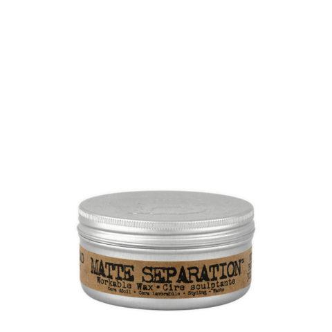 Tigi Matte Separation 85g - matte wax