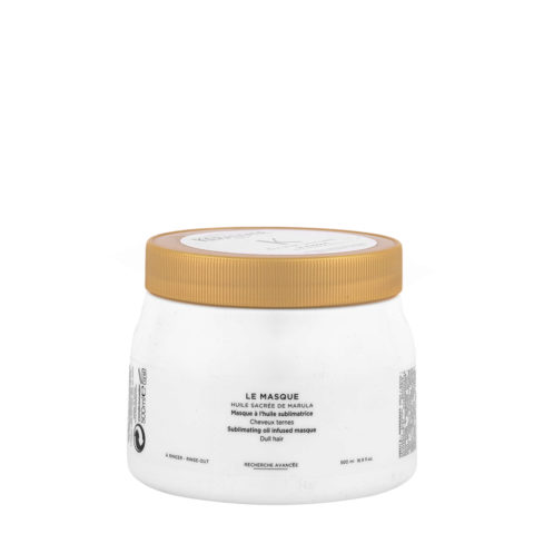 Kerastase Elixir Ultime Le Masque 500ml - Hydrating Mask