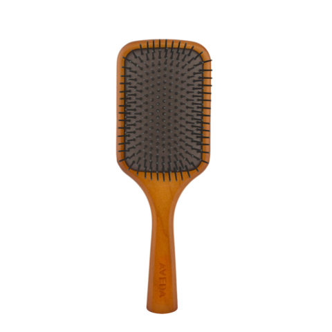 Aveda Paddle Brush - wooden hairbrush