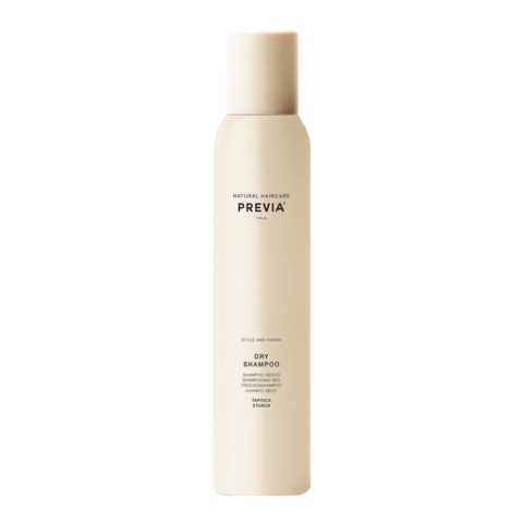 Previa Dry Shampoo 200ml - dry shampoo