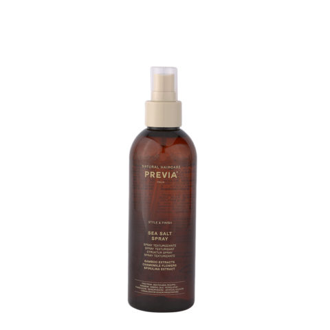 Previa Sea salt Spray 200ml