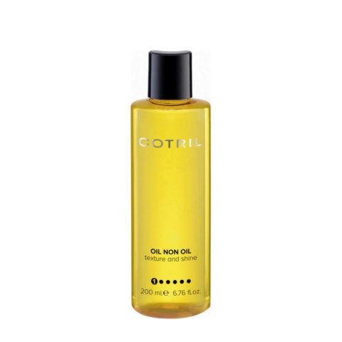 Cotril Creative Walk Oil Non Oil Texture and shine 200ml