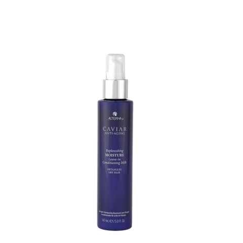 Alterna Caviar Anti-Aging Replenishing Moisture Leave in Conditioning Milk 147ml - conditioning Milk