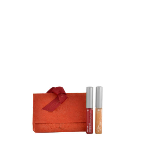 Aveda Makeup Kit Make her smile - rehydrating lip glaze