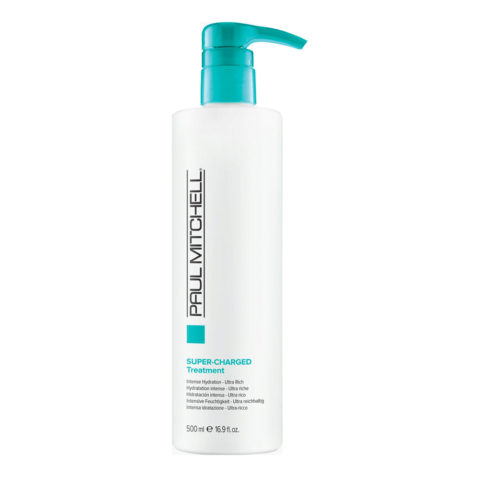 Paul Mitchell Moisture Super charged Treatment 500ml