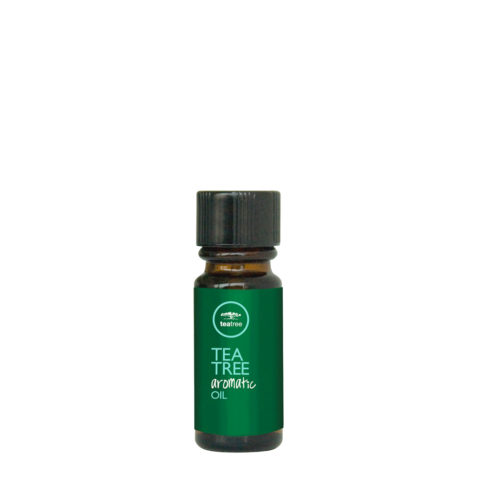 Paul Mitchell Tea tree Special Aromatic oil 10ml - drops manicure pedicure