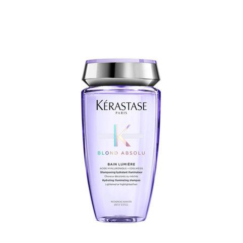 Kerastase Blond Absolu Bain lumiere 250ml - illuminating shampoo for blonde hair
