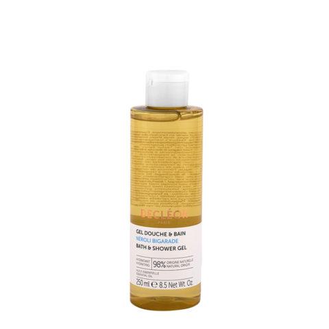 Decléor Shower Gel Douche & Bain Nèroli Bigarade 250ml - bath & shower gel