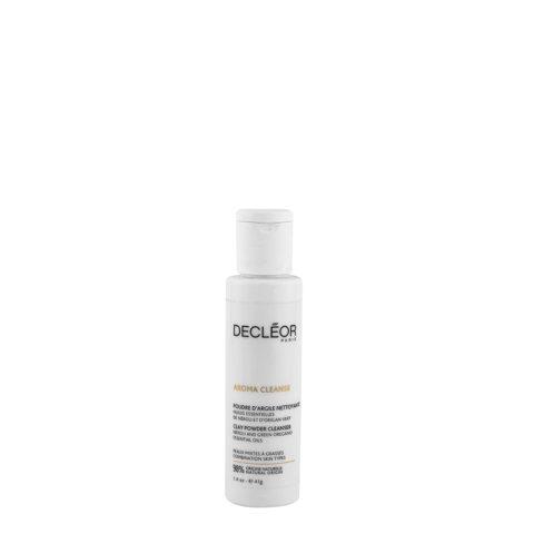 Decléor Aroma Cleanse Poudre D'Argile Nettoyante 41gr - clay powder cleanser