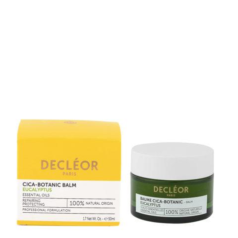 Decléor Body Care Baume Cica-Botanic Eucalyptus 50ml - protecteur baume