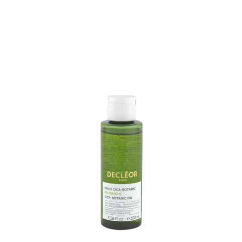 Decléor Body Care Huile Cica Botanic 100ml - Cica botanic oil anti strech marks