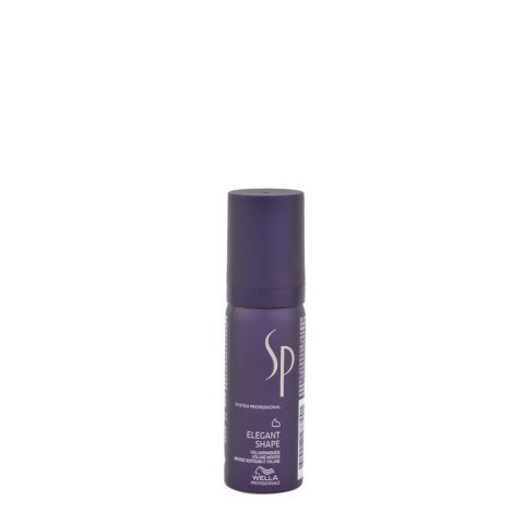 Wella SP Elegant Shape 50ml