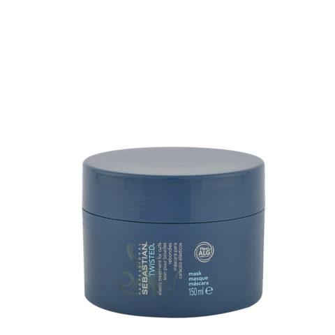 Sebastian Twisted Mask 150ml - elastic treatment for curls