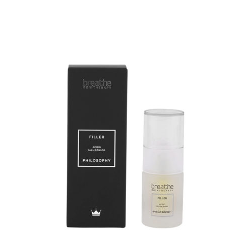 Naturalmente Breathe Philosophy Filler hyaluronic acid 15ml