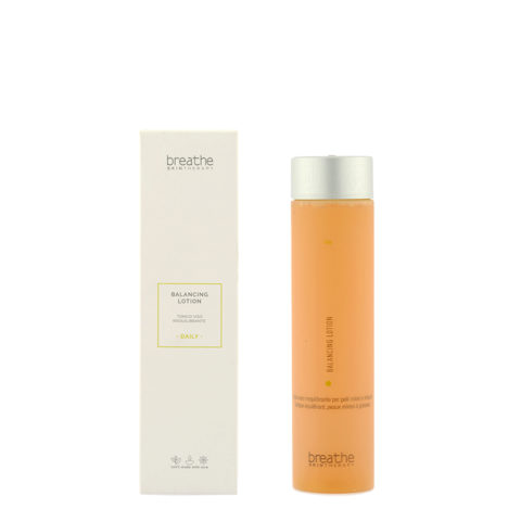 Naturalmente Breathe Balancing Lotion 200ml - Balancing Face Toner