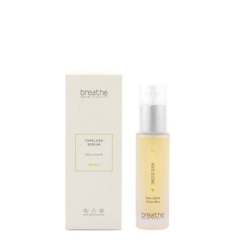 Naturalmente Breathe Timeless Serum 50ml - Lifting Serum