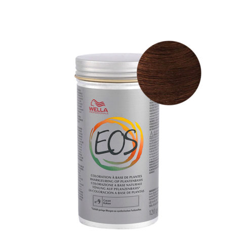 Wella EOS Cocoa Color 120gr