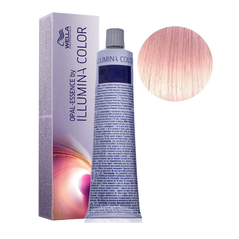 Titanium Rose - Opal Essence by Wella Illumina Color 60ml