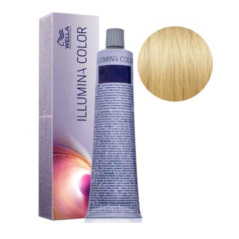 9/ Very Light Blonde Wella Illumina Color 60ml