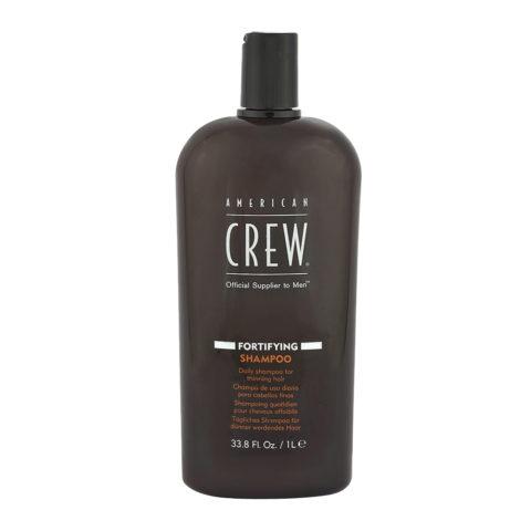 American Crew Fortifying Shampoo 1000ml