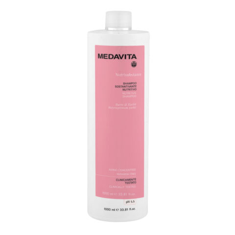Medavita Lenghts Nutrisubstance Nutritive shampoo pH 5.5  1000ml