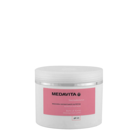 Medavita Lenghts Nutrisubstance Nutritive hair mask pH 3.5  500ml