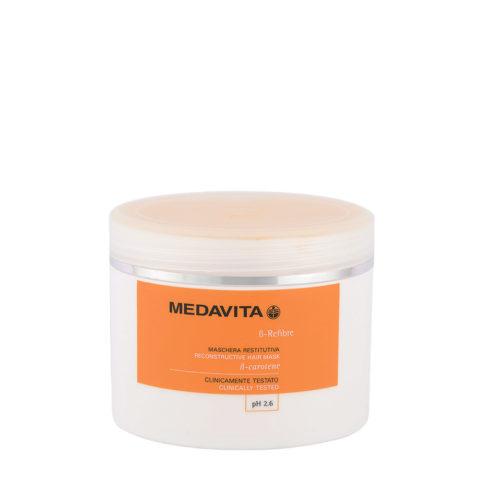 Medavita Lenghts Beta-Refibre Reconstructive hair mask pH 2.6  500ml