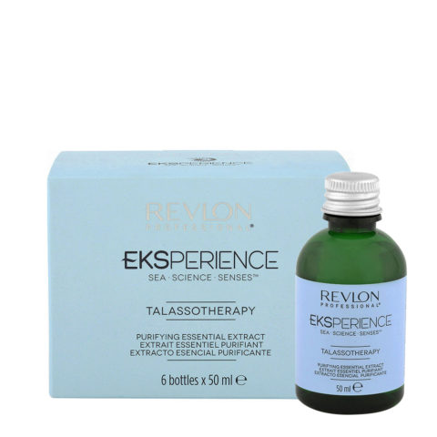 Eksperience Talassotherapy Purifying Essential Extract 6x50ml