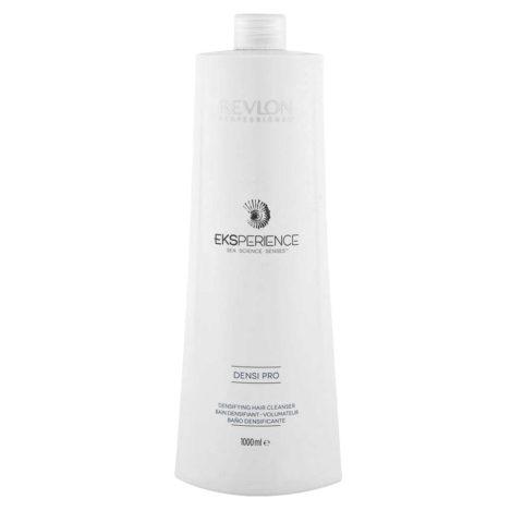 Eksperience Densi Pro Densifying Hair Cleanser Shampoo 1000ml