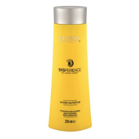 Eksperience Hydro Nutritive Hydrating Hair Cleanser Shampoo 250ml - Dry Hair