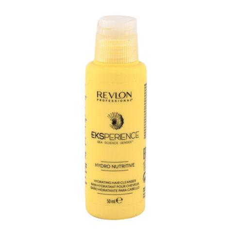 Eksperience Hydro Nutritive Hydrating Hair Cleanser Shampoo 50ml - For Dry Hair