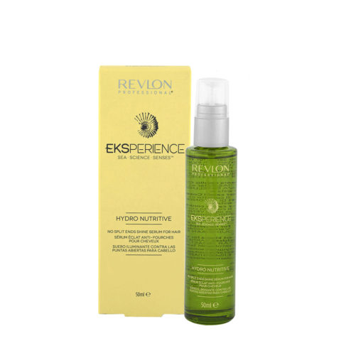 Eksperience Hydro Nutritive No Split Ends Shine Serum 50ml