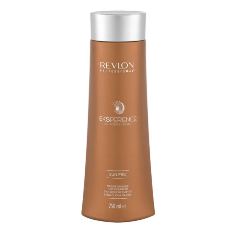 Eksperience Sun Pro Shower and Hair Cleanser Shampoo 250ml