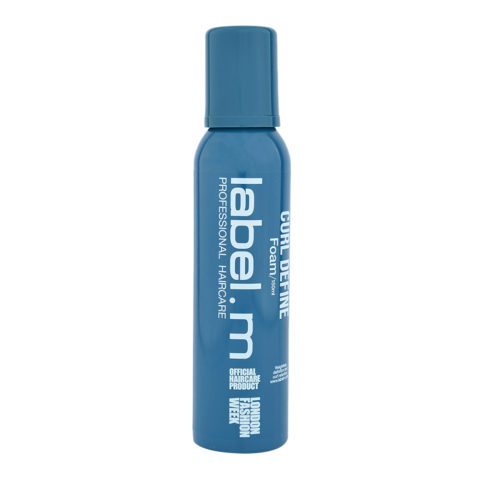 Label.M Create Curl Define Foam 150ml