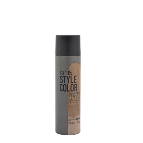 KMS StyleColor Brushed gold 150ml