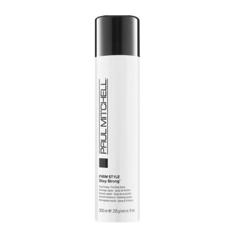 Paul Mitchell Express dry Stay strong Hairspray 300ml