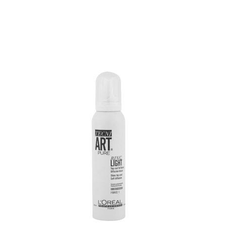 L'oreal Tecni Art Pure Ring light 150ml - high shine spray