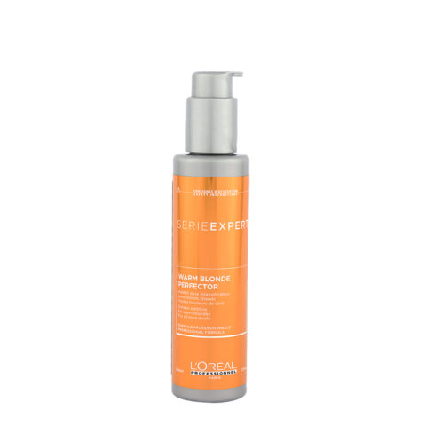 L'oreal Serie Expert Warm Blonde Perfector 150ml