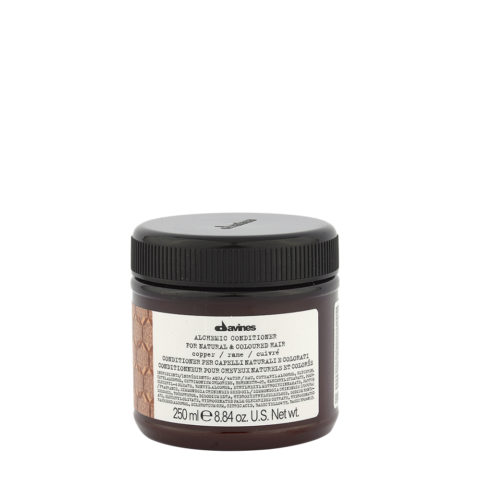 Davines Alchemic Conditioner Copper 250ml