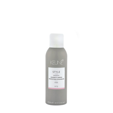 Keune Style Smooth Humidity Shield N.13, 200ml - anti frizz spray