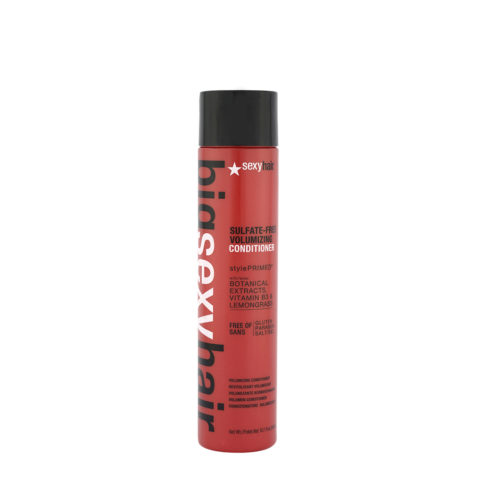 Big Sexy Hair Sulfate-free Volumizing Conditioner 300ml