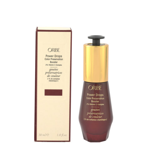Oribe Power Drops Color Preservation Booster 30ml