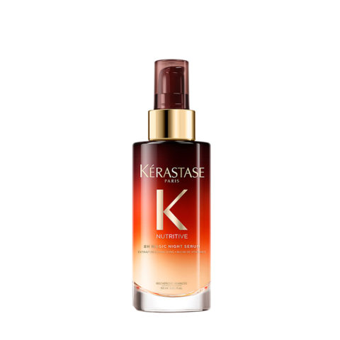 Kerastase Nutritive 8h Magic Night Serum 90ml - night nutrient serum