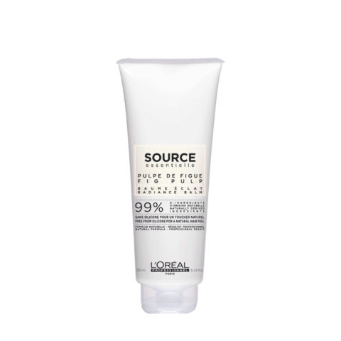 L'Oréal Source Essentielle Fig pulp Radiance balm 250ml - Balm