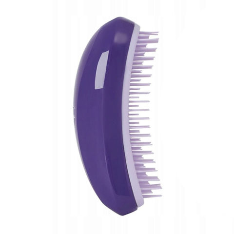 Tangle Teezer Salon Elite Violet Diva - Detangling brush