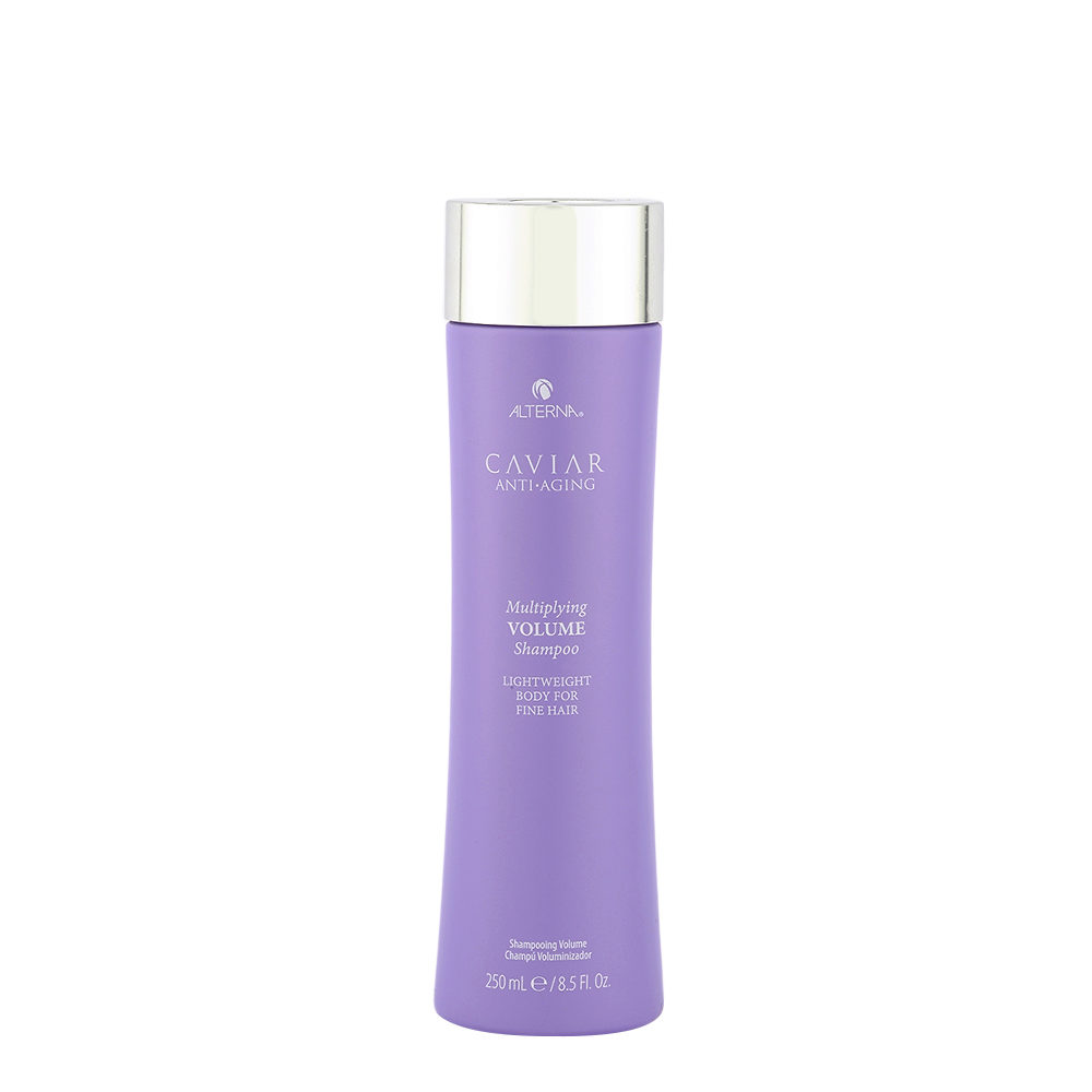 Alterna Caviar Multiplying Volume Shampoo 250ml