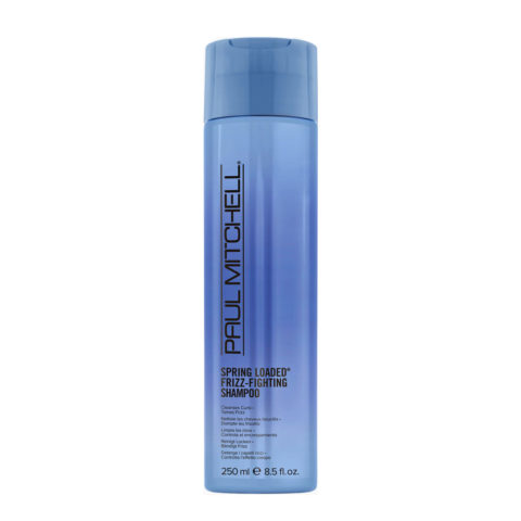 Paul Mitchell Curls Spring loaded™ Frizz-fighting shampoo 250ml